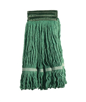 Cotton Mop Green