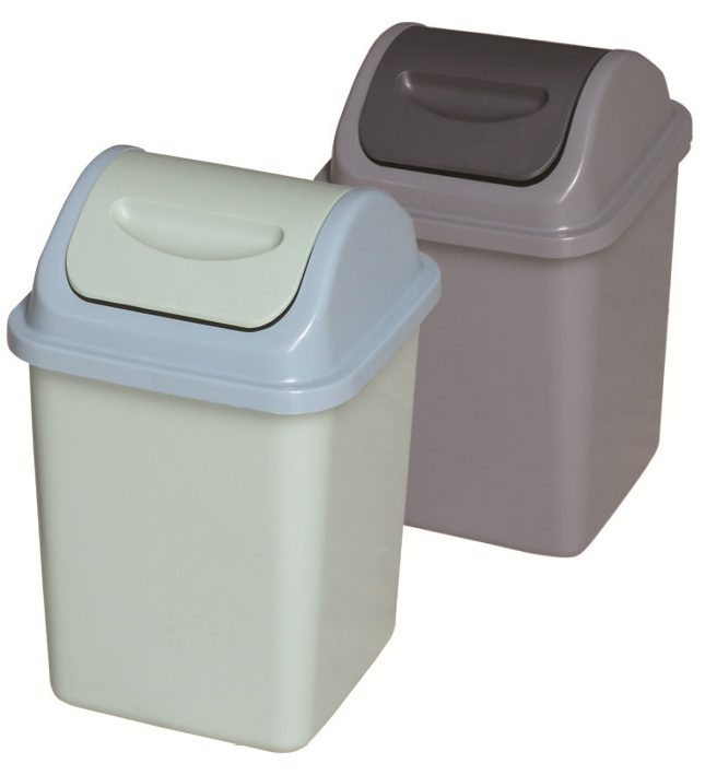 10ltr Garbage Can With Cover