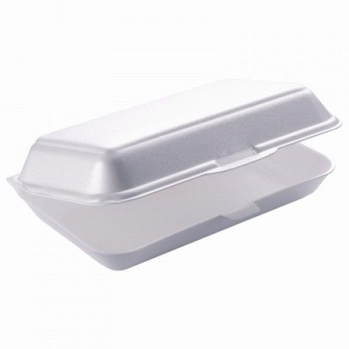 Fish & Chips Container