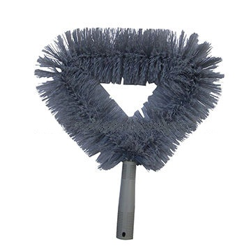 Ringed Dust Brush