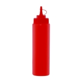 Squeeze Dispenser RED
