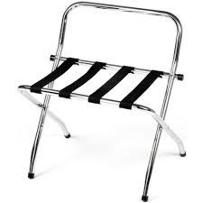 Luggage Rack s/s