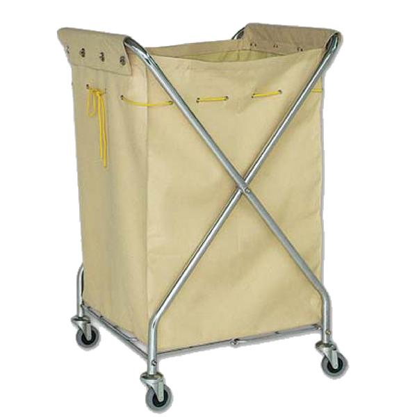 X - Type Laundry Cart
